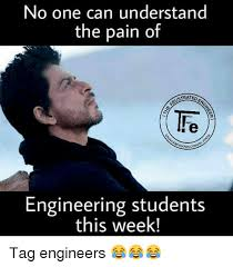 Engineers Memes - no one can understand the pain of ustrated dookcam engineering