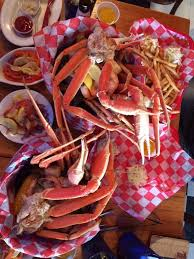 East Coast Seafood Buffet by 10 Best Seafood Restaurants In North Carolina