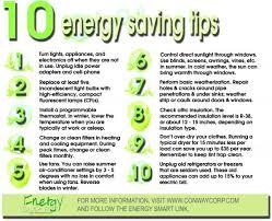 energy saving tips for summer 10 energy saving tips energy efficiency tips pinterest