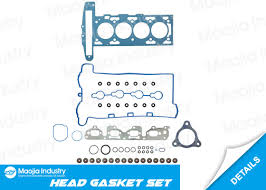 car engine head gasket set for 07 08 chevrolet cobalt hhr malibu