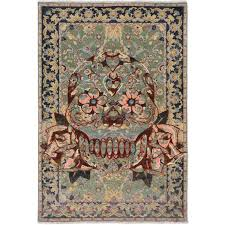 Modern Tibetan Rugs by 17th Century Modern King Umberto Skull U0027 Hand Knotted Wool And Silk