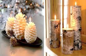 composizione di candele natale 2013 composizione di candele