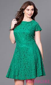 plus size green evening and prom dresses promgirl