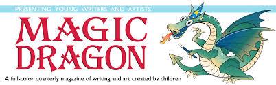 dragons for children magic children s magazine