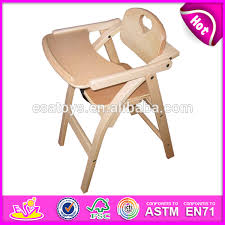 Chair For Baby High Chair For Baby With Ce Approval Comfortable Solid High Chair