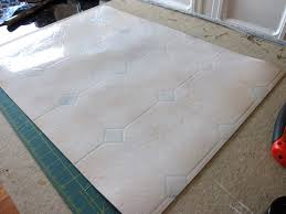 how to make a custom rug out of fabric in my own style