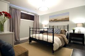 beautiful basement into bedroom ideas basement bedrooms basements