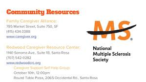 round table occidental road multiple sclerosis