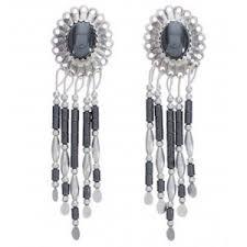 on earrings clip on earrings for women clip on earring silvertribe