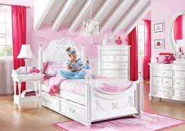 Princess Bedroom Furniture Bedroom Pleasing Disney Princess Bedroom Set Furniture Bedrooms
