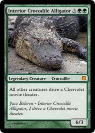 Crocodile Meme - image 538388 interior crocodile alligator know your meme