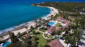 a look inside trump u0027s 28 million caribbean estate youtube
