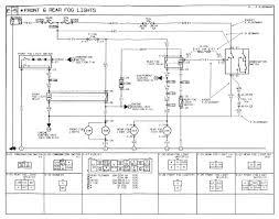 needed factory oem fog light wiring diagram
