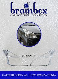 brainbox car car accessories solution