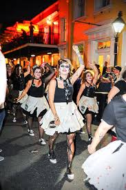 a halloween calendar for all ages new orleans event previews