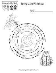 the first thanksgiving worksheets spring maze worksheet free kindergarten seasonal worksheet for kids