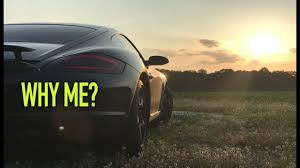 porsche cayman engine problems problems with my porsche after only 2 3 months of ownership
