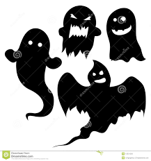 halloween clipart ghost ghost silhouette clip art clipart