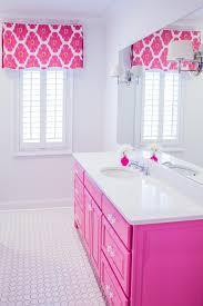 photos hgtv pink vanity in girls bathroom idolza