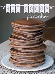 recipe for cocoa pancakes delishably