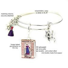 hypoallergenic earrings nz rapunzel fairy tale princess brothers grimm clay mini book
