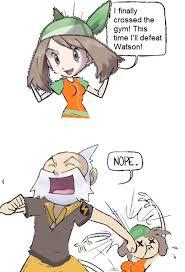 Know Your Meme Twitch Plays Pokemon - wattson twitch plays play pokemon and pok礬mon