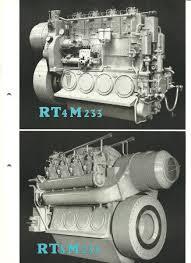 deutz motoren type overzicht