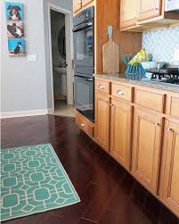 Home Depot Kitchen Rugs Remarkable Brown Kitchen Rugs Rugs Floor Mats At The Home Depot