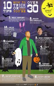 halloween costume tips how to trick or treat when you u0027re over 30