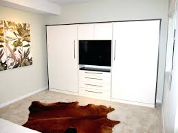 Tv Unit Furniture Bedroom Wardrobe With Tv Unit U2013 Flide Co