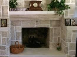 fireplace limecoat dfw