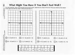 punchline algebra book a 3 10 algebra with pizzazz worksheet