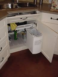 Kitchen Sink Cabinet Size Corner Kitchen Sink Intended For Kitchen Corner Sink Cabinets