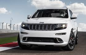 lowered jeep wagoneer jeep u0027s grand cherokee trackhawk will punish performance suv rivals