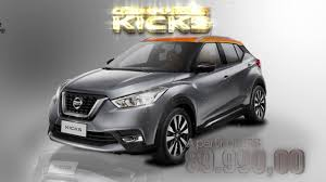 nissan sentra taxa zero 2016 cical nissan kicks youtube