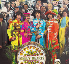 sargeant peppers album cover sgt pepper 50th anniversary the of a rock classic