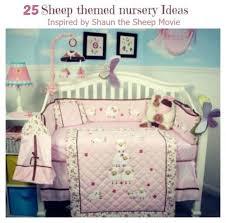 Sheep Nursery Decor Sheep Themed Nursery Ideas Inspired By Shaun The Sheep Mrs