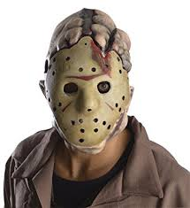 jason costume rubie s costume men s friday the 13th jason