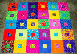 designing new baby quilts ideas