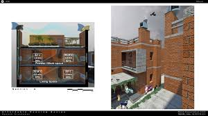 affordable housing design u2013 tanjore india msc u0026 march