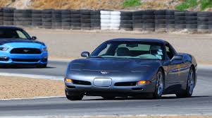 corvette owners of san diego run to monterey featuring a track day at laguna seca corvette