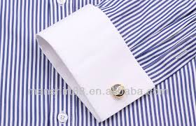 men u0027s luxury uniform shirt with different white collar and white