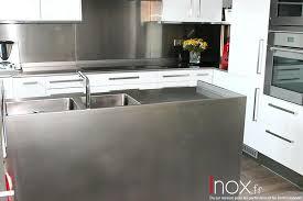 ikea cuisine inox plan de travail en inox pour cuisine ikea cuisine plan travail plan
