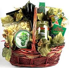 Birthday Gift Baskets For Men Amazon Com A Visit To Tuscany Gourmet Italian Gift Basket For