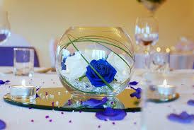 diamond wedding table centre package northamptonshire