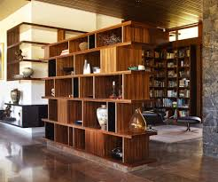 room dividers shelves home design best room dividers eight shape wooden bookshelves as