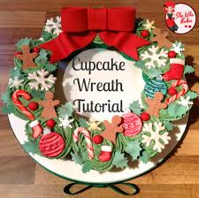 Christmas Cake Decoration Ideas Uk Sugarcraft Archives She Who Bakes