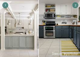 10 fabulous two tone kitchen cabinets ideas samoreals beautiful two tone kitchen cabinets photos ancientandautomata com