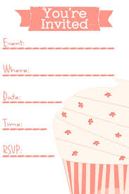 template for making birthday invitations bunch ideas of invitation template simple in template simple