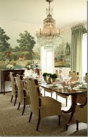 Wallpaper Designs For Dining Room by 23 Dining Room Decoration Ideas Dining Room Design Room And